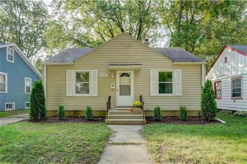 Photo of 2529 Dahle St, Madison, WI 53704 (MLS # 1894362)