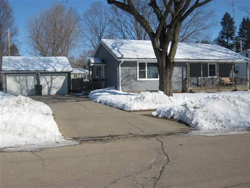Photo of 38 Wa Wa Avenue, Ripon, WI 54971 (MLS # 1877363)