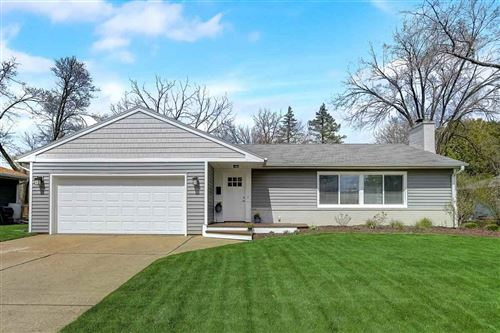 Photo of 4610 Tokay Blvd, Madison, WI 53711 (MLS # 1906363)