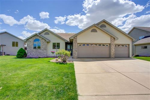 Photo of 147 Cobham Ln, Sun Prairie, WI 53590 (MLS # 1909363)
