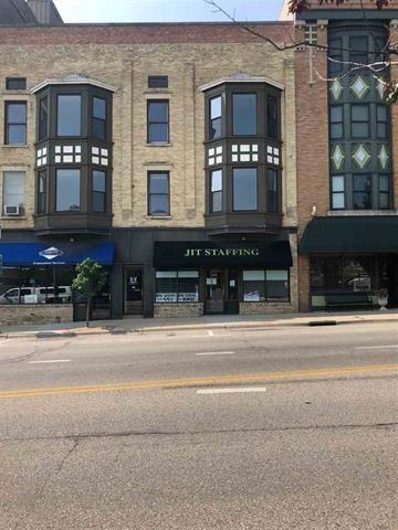 Photo of 109-111 E Milwaukee St, Janesville, WI 53545 (MLS # 1916363)
