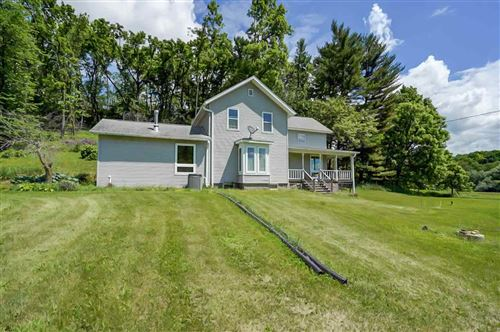 Photo of 1152 County Road H, Mount Horeb, WI 53572 (MLS # 1886364)