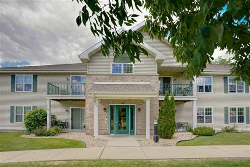 Photo of 201 Kearney Way #203, Waunakee, WI 53597 (MLS # 1900364)
