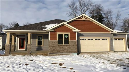 Photo of N4066 Majestic Cir, Cambridge, WI 53523 (MLS # 1874366)