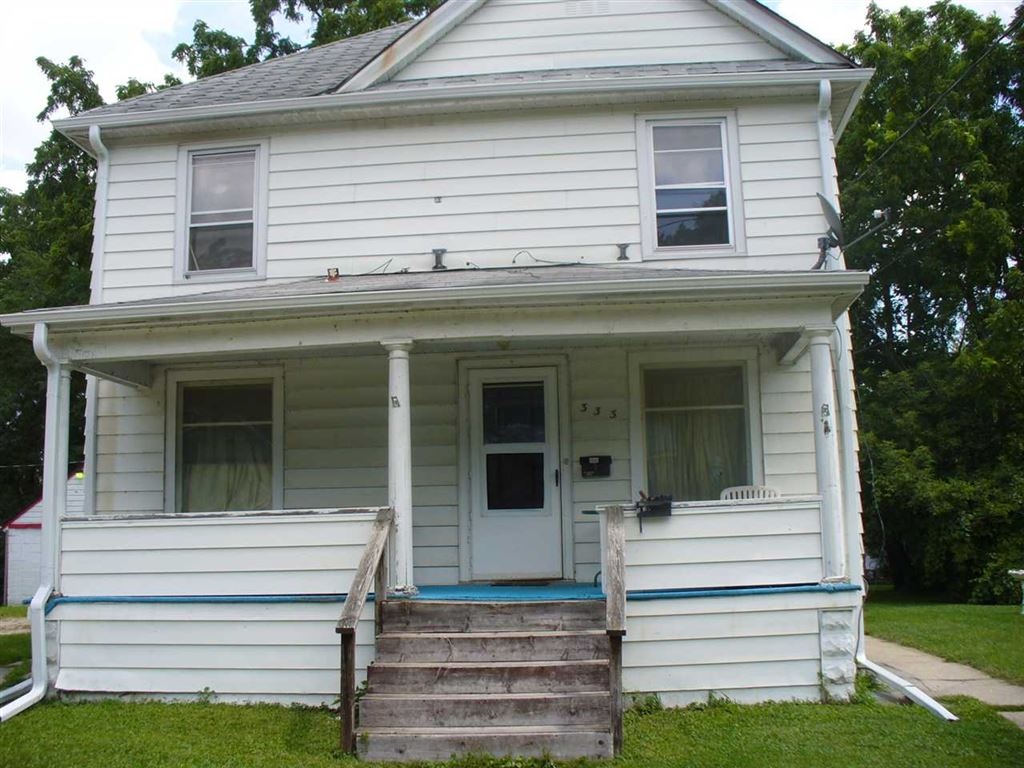 333 Lincoln St, Janesville, WI 53548 - #: 1864366
