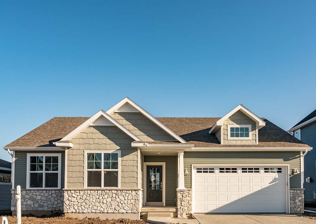 6981 Crystal Creek Ln, Windsor, WI 53532 - MLS#: 1868368