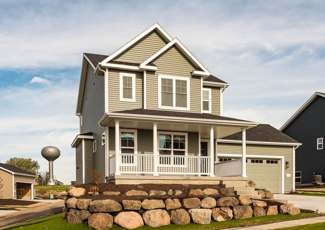 610 Prospect Rd, Waunakee, WI 53597 - #: 1918368
