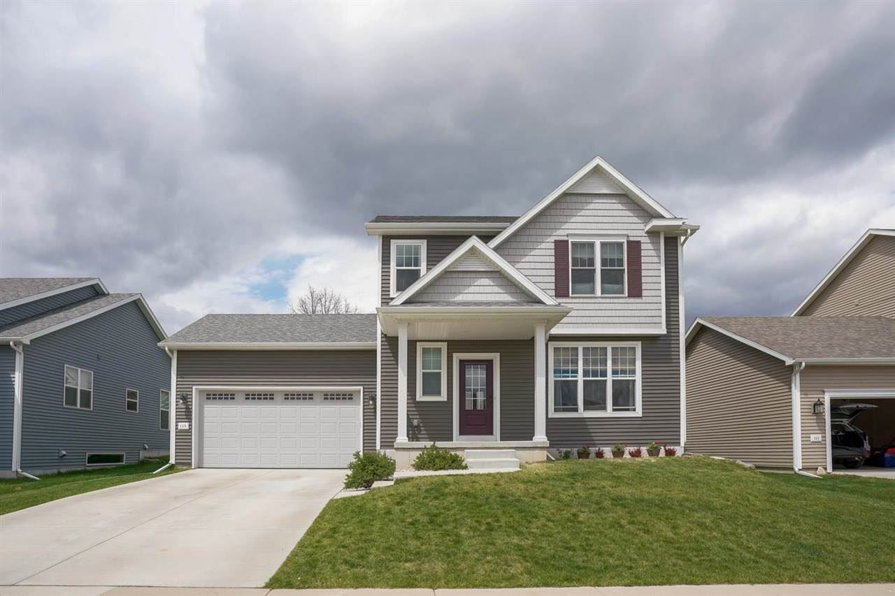 113 Crooked Tree Cir, De Forest, WI 53532 - #: 1908369