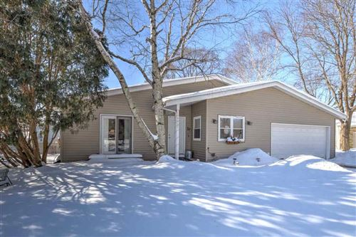 Photo of 4905 Twin Oaks Dr, Madison, WI 53714 (MLS # 1902370)