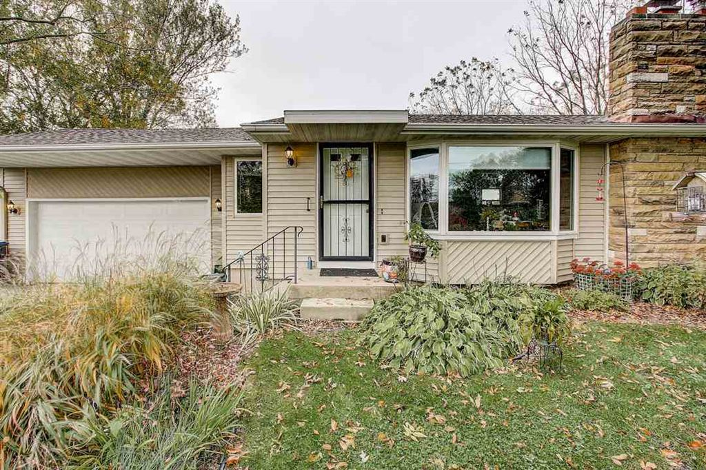 5265 County Road M, Waunakee, WI 53597 - MLS#: 1870370