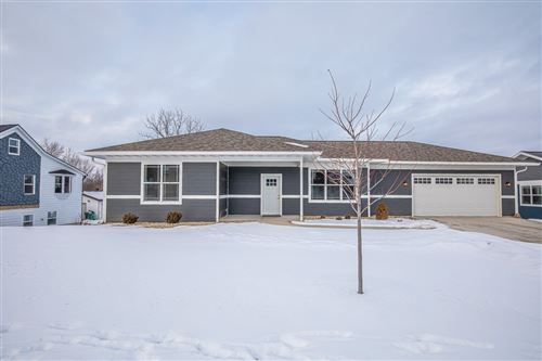 Photo of 5408 Siggelkow Rd, McFarland, WI 53558 (MLS # 1900371)