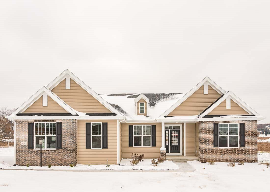 4747 Sunset Ridge Dr, Middleton, WI 53562 - #: 1868371