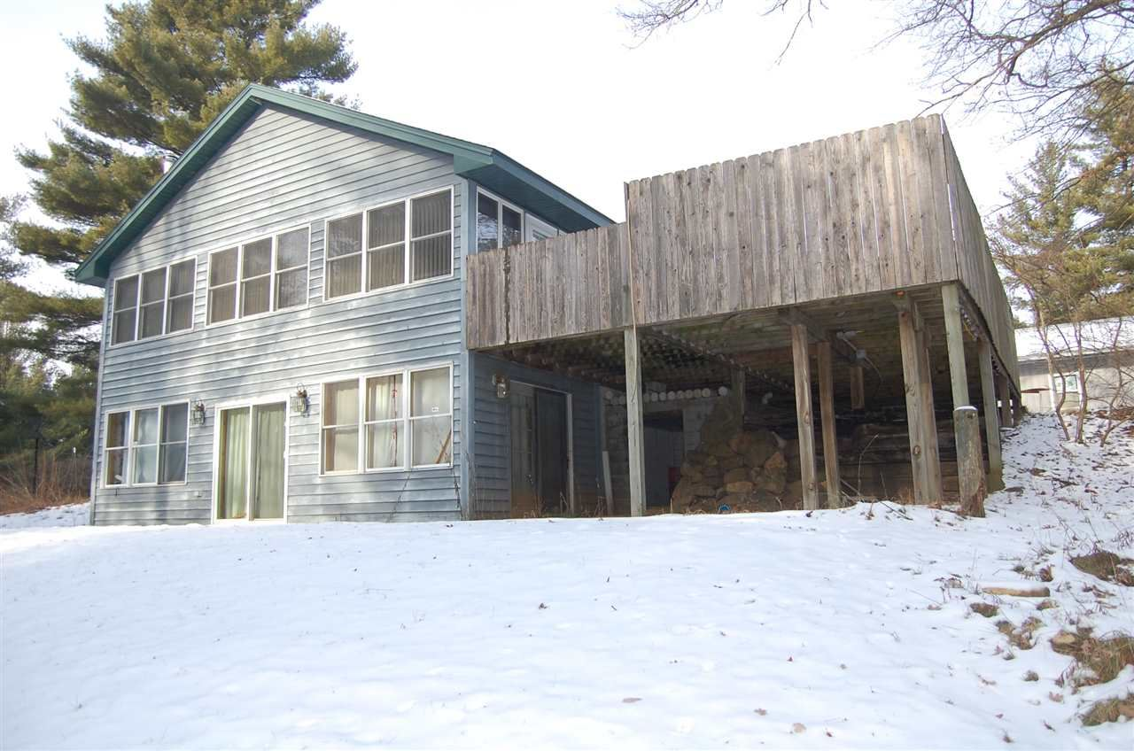 1195 County Road Z, Arkdale, WI 54613 - #: 1873371