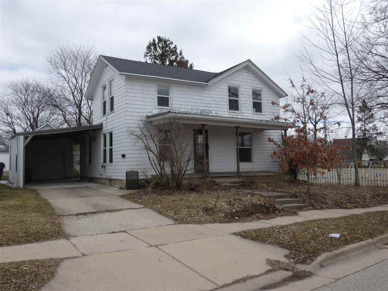 1208 23rd Ave, Monroe, WI 53566 - #: 1879371