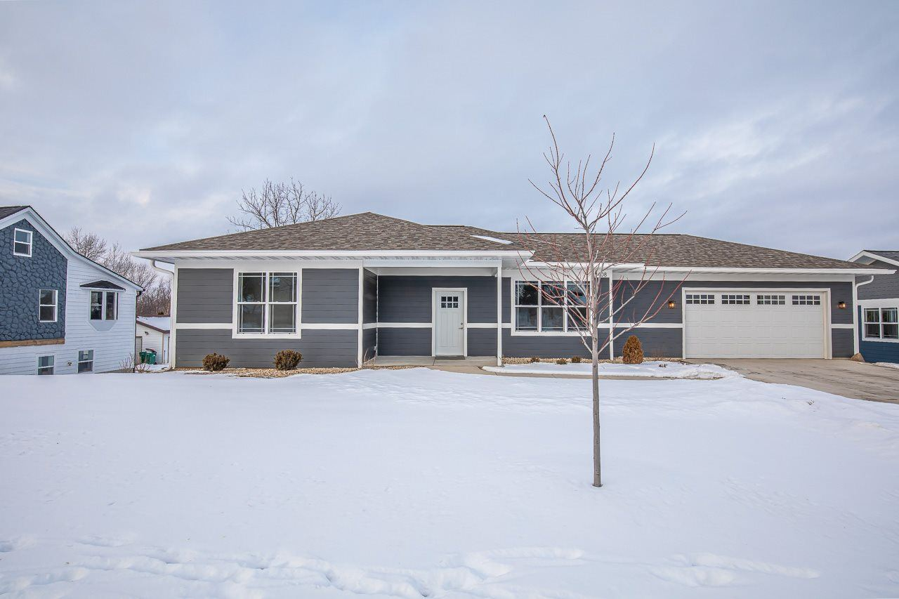 5408 Siggelkow Rd, McFarland, WI 53558 - #: 1900371