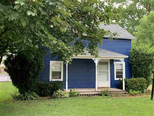 Photo of 230 Kane St, Fall River, WI 53932 (MLS # 1875372)