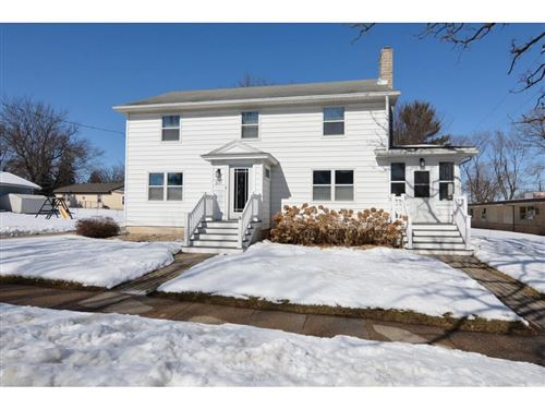 Photo of 231 W School St, Belleville, WI 53508 (MLS # 1877372)