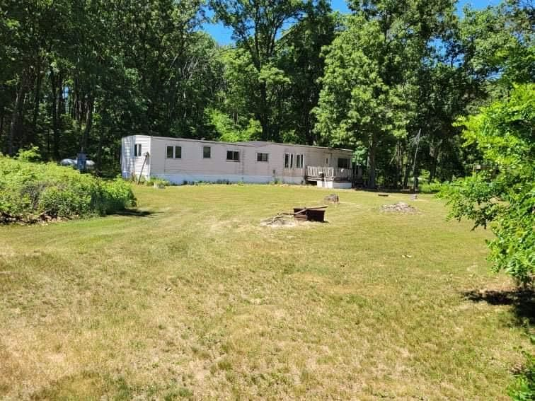 2872 W 7th Ave, Grand Marsh, WI 53936 - #: 1909372
