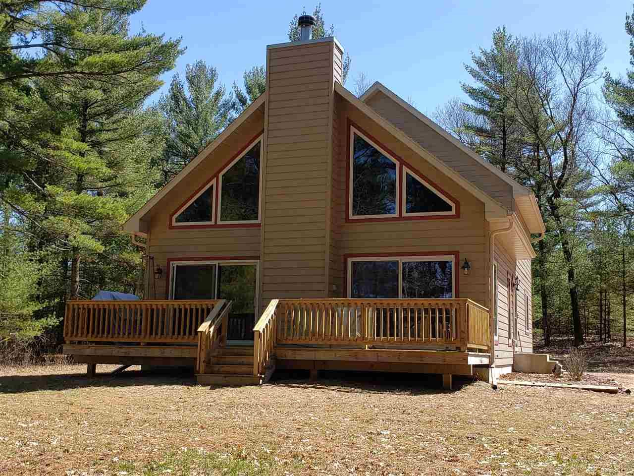 1884 N Timber Bay Ave, Friendship, WI 53934 - #: 1880373