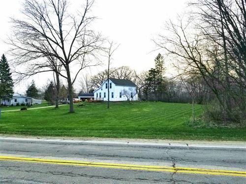 Photo of N7091 Hwy 26, Horicon, WI 53032 (MLS # 1877374)