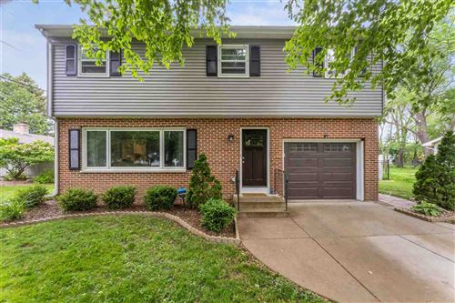 Photo of 21 Merrill Crest Dr, Madison, WI 53705 (MLS # 1911374)