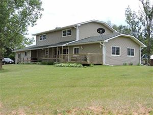 Photo of N2701 Retzlaff Rd, Fort Atkinson, WI 53538 (MLS # 360375)