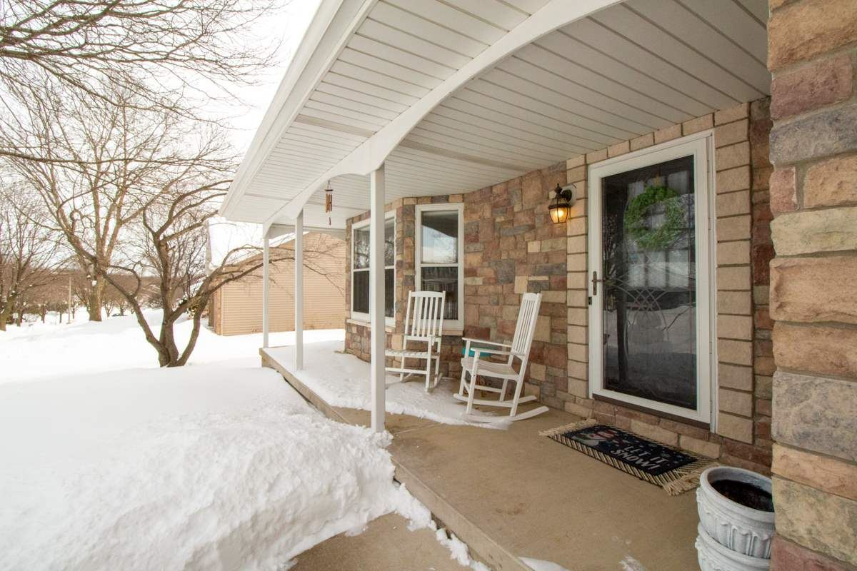 7821 Brule St, Madison, WI 53717 - MLS#: 1902375