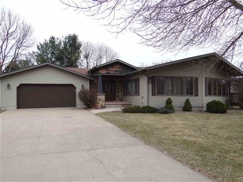 Photo of 1518 S 13TH ST, Prairie Du Chien, WI 53821 (MLS # 1877376)
