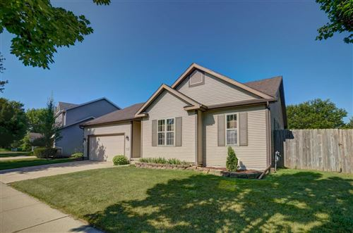 Photo of 5413 Golden Leaf Tr, Madison, WI 53704 (MLS # 1890376)