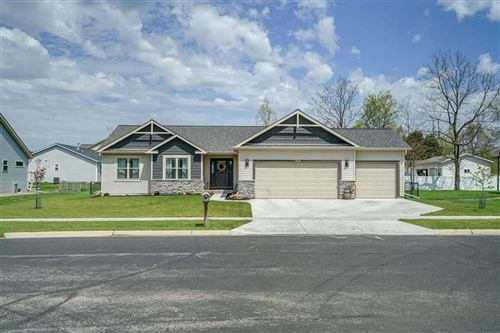 Photo of 706 Sutton Dr, Watertown, WI 53094 (MLS # 1907376)