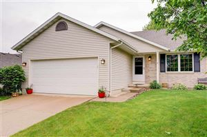 Photo of 219 Chateau Dr, Cottage Grove, WI 53527 (MLS # 1860377)