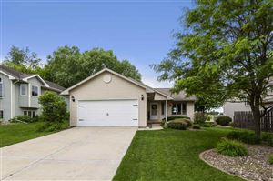 Photo of 3702 Basalt Ln, Madison, WI 53719 (MLS # 1861377)