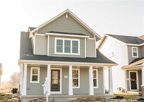 Photo of 6141 Driscoll Dr, Madison, WI 53718 (MLS # 1863377)