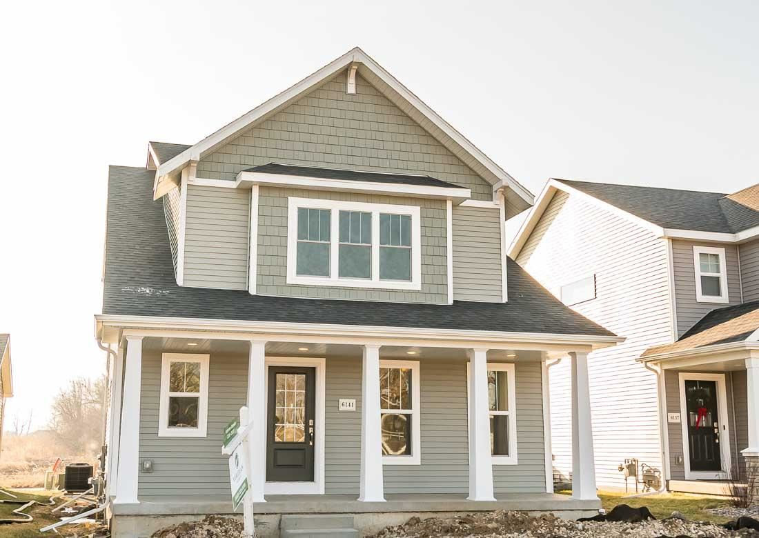 6141 Driscoll Dr, Madison, WI 53718 - MLS#: 1863377