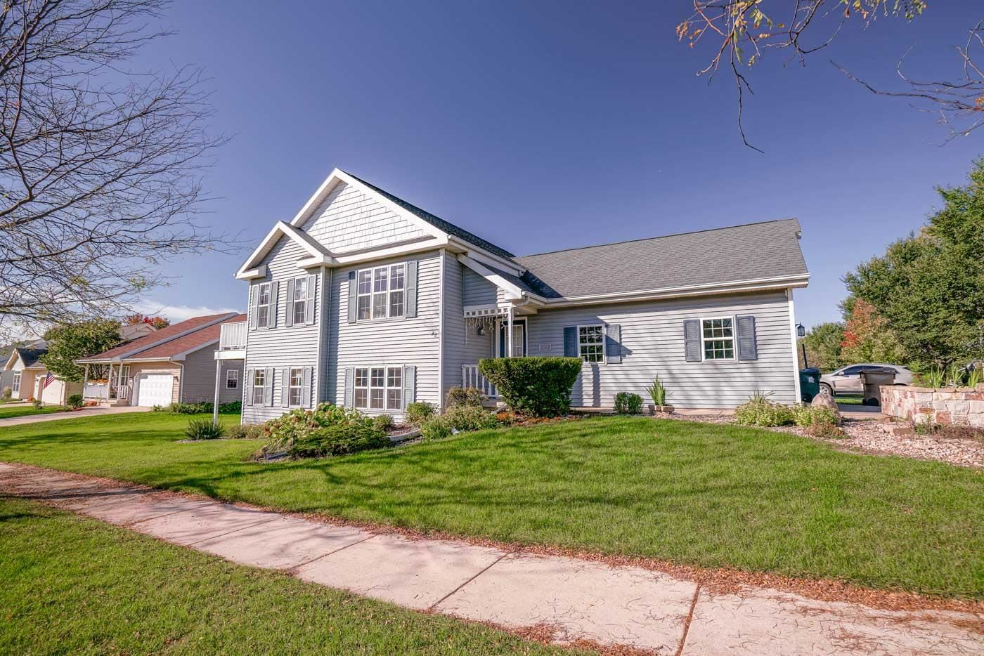 4146 Carberry St, Madison, WI 53704 - #: 1922377