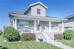Photo of 5208 Teaberry Ln, Fitchburg, WI 53711 (MLS # 1870378)