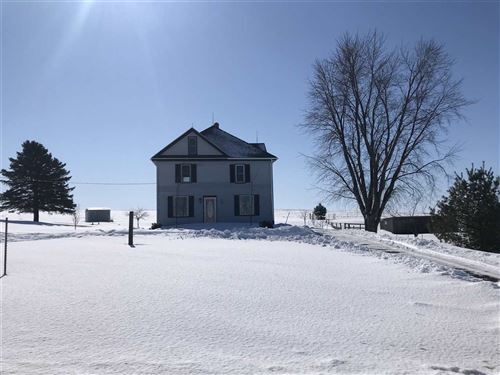 Photo of 891 County Road IG, Livingston, WI 53554-9529 (MLS # 1877378)