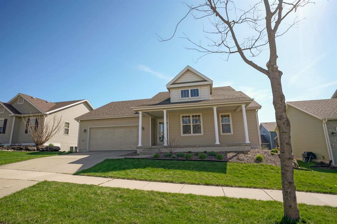 525 Orion Tr, Madison, WI 53718 - #: 1906378
