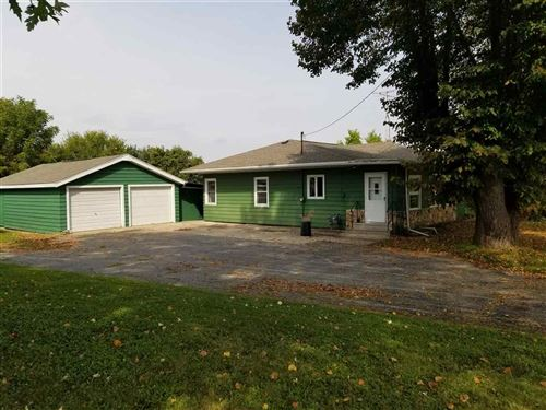 Photo of 10537 N Newville Rd, Edgerton, WI 53534 (MLS # 1894379)
