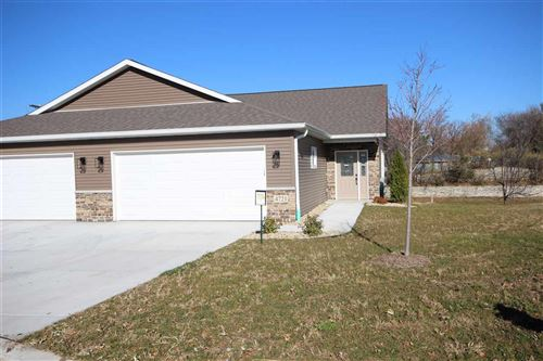 Photo of 4719 Siggelkow Rd #12, McFarland, WI 53558 (MLS # 1858380)