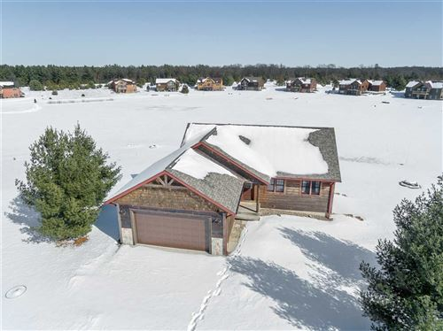 Photo of N7438 Quiet Water Ct, New Lisbon, WI 53950 (MLS # 1877380)