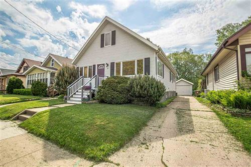 Photo of 77 S Fair Oaks Ave, Madison, WI 53714-2243 (MLS # 1884380)