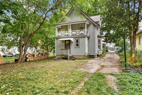 Tiny photo for 210 Dixon St, Madison, WI 53704 (MLS # 1921380)