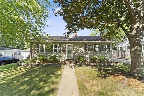 Photo of 930 Mayfair Ave, Madison, WI 53714 (MLS # 1916382)