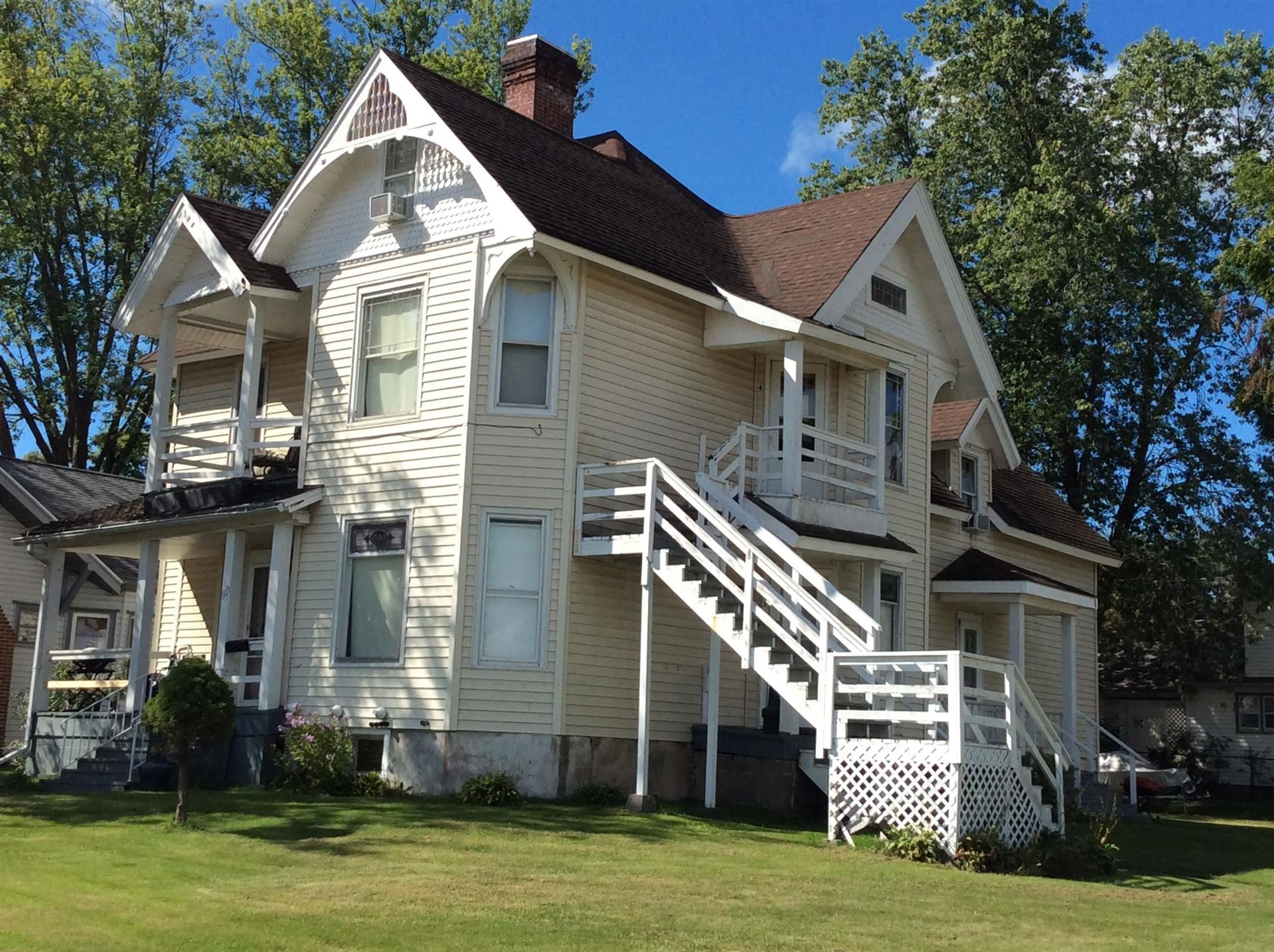 1105 McLean Ave, Tomah, WI 54660 - #: 1919382
