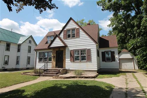 Photo of 563 N Pearl St, Janesville, WI 53548 (MLS # 1890383)