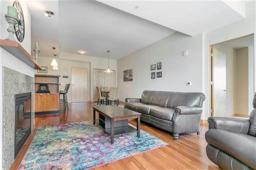 Tiny photo for 309 W Washington Ave #301, Madison, WI 53703 (MLS # 1914383)