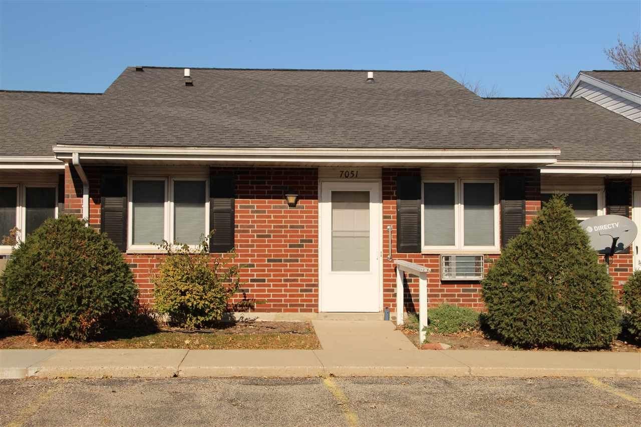 7051 Watts Rd, Madison, WI 53719 - #: 1897383