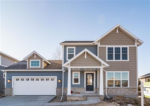 Photo of 6982 Crystal Creek Ln, DeForest, WI 53532 (MLS # 1868384)