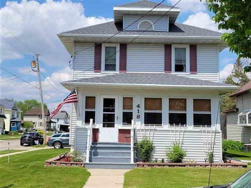 Photo of 418 W Third St, Beaver Dam, WI 53916 (MLS # 1909384)